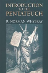 Intro to the Pentateuch