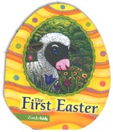 The First Easter, Board Book