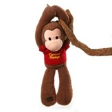 Curious George Take Along, Plush