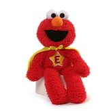 Elmo Plush Superhero