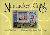 Nantucket Cats