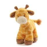 Tucker Giraffe Plush, Large