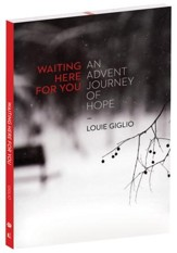 Waiting Here for You: An Advent Journey of Hope - Slightly Imperfect