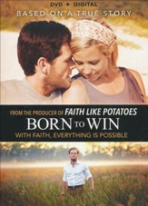 Born to Win, DVD