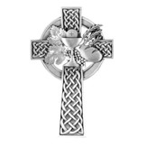 Celtic Communion Wall Cross