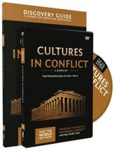 TTWMK Volume 16: Cultures in Conflict, Discovery Guide and DVD