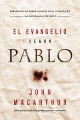 El Evangelio Según Pablo  (The Gospel According to Paul)