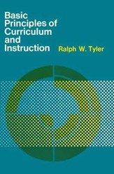Basic Principles of Curriculum and Instruction (First Edition, Revised)