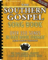 The Southern Gospel Song Book