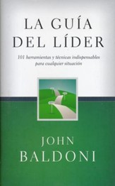 La Guía del Líder  (The Leader's Pocket Guide)