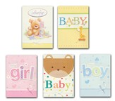 New Baby Cards, Box of 10