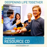 Ephesians Resource CD-ROM