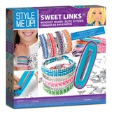 Sweet Links Bracelet Maker