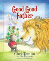 Good, Good Father (slightly imperfect)
