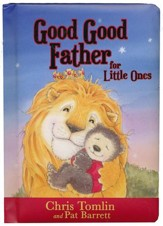 Good, Good Father for Little Ones  - Slightly Imperfect