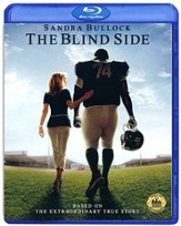 The Blind Side, Blu-ray