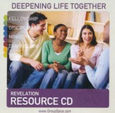 Revelation Resource CD-ROM