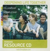 Romans Resource CD-ROM