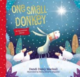 One Small Donkey, Boardbook