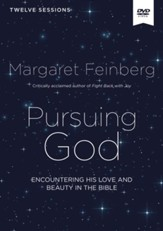 Pursuing God DVD Study