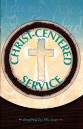 Christ-Centered Service, Prayer Journal