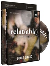 Relat(able): Study Guide with DVD