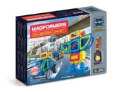 Magformers Walking Robot Car, 45 Piece Set