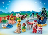 Christmas On the Farm, Advent Calendar