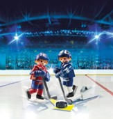 NHL Rivalry - Maple Leafs vs Canadiens