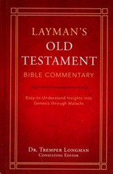 Layman's Old Testamennt Bible Commentary