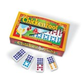 Chickenfoot Dominos