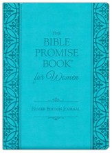 The Bible Promise Book for Women: Prayer Edition   Journal