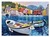Tranquil Harbor 1500 Piece Jigsaw Puzzle
