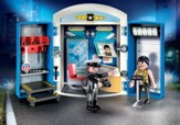 Police Station Play Box