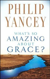What's So Amazing About Grace? - Slightly Imperfect