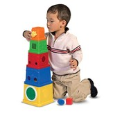 Stacking Blocks Set