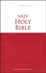 NKJV Economy Bible, Case of 40