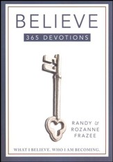 Believe: 365 Devotions