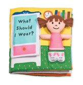What Should I Wear?, Cloth Book