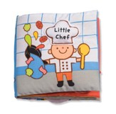 Little Chef, Cloth Book