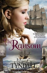 The Ransom, Legacy of the King's Pirates #4
