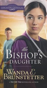 Bishop's Daughter #3