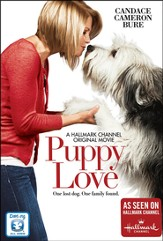 Puppy Love, DVD