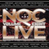 NQC Live, Volume 8 CD/DVD