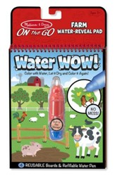 Farm Water Wow