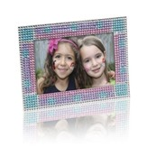 Press On Rhinestones, Picture Frame
