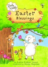 Really Woolly Easter Blessings - Slightly Imperfect