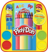 Play-Doh Rain or Shine Chalk Back Pack