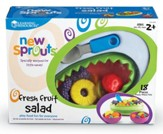 New Sprouts, Fresh Fruit Salad Set