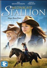 Midnight Stallion, DVD
